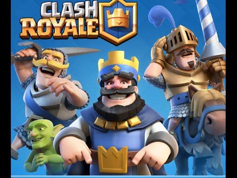 Recensione Clash Royale