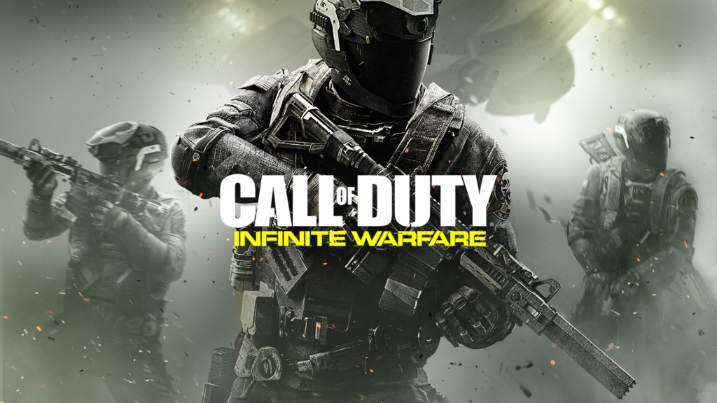 Recensione Call Of Duty