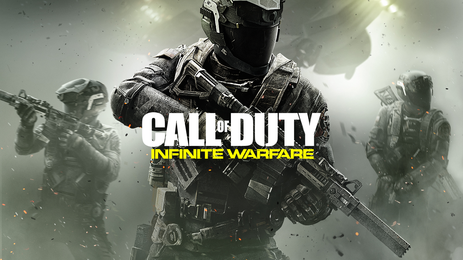 review Call Of Duty: infinite warfare