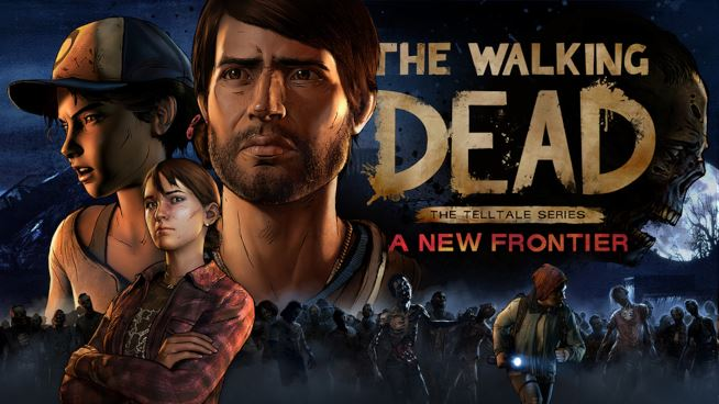 recensione the walking dead 3