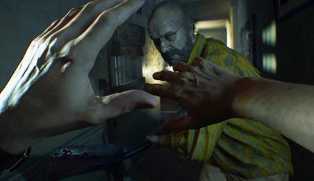 Recensione-Resident-Evil-7 Biohazard immagine2