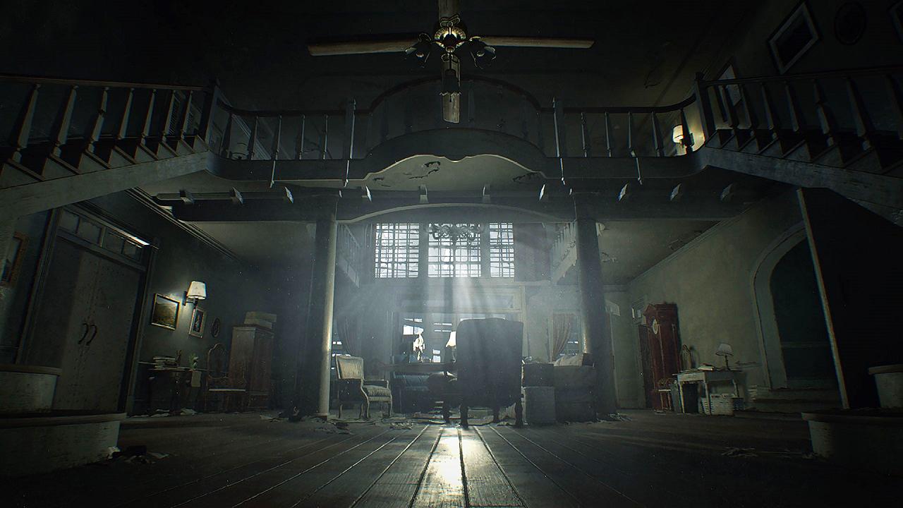 Recensione-Resident-Evil-7- Biohazard immagine4