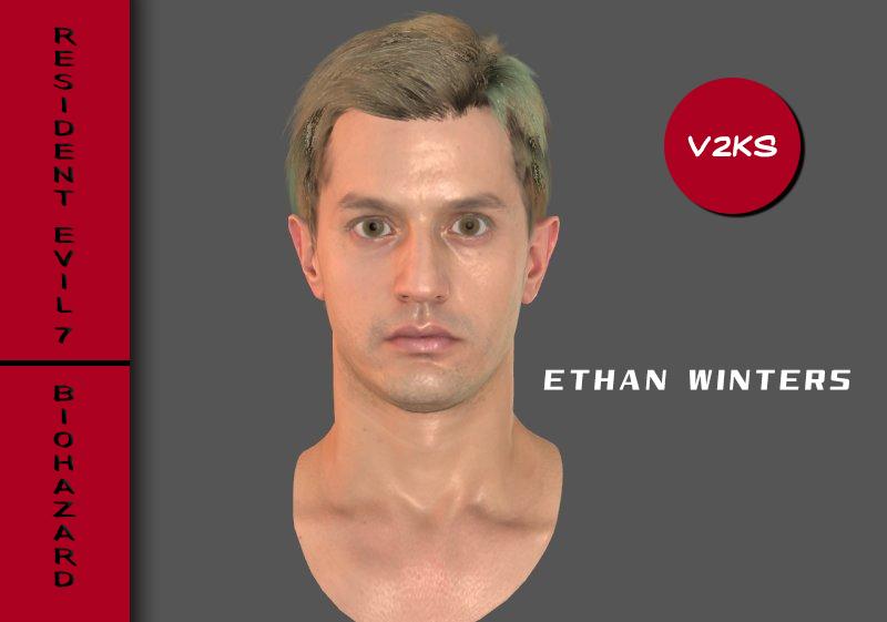 Resident Evil 7 (Gameplay) ethan-winters-resident-evil-7