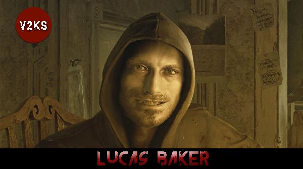 Resident Evil 7 Recensione e Gameplay lucas-baker
