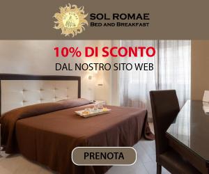 B&B Sol Romae Roma